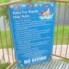 Slide / Pool Rules