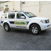 Vehicle Graphics & Vehicle Wraps